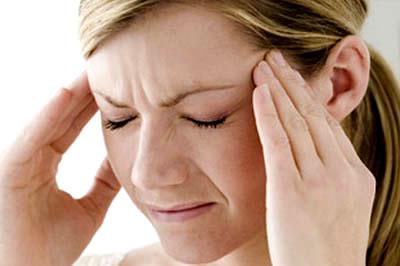 La menta alivia el temido y molesto dolor de cabeza.