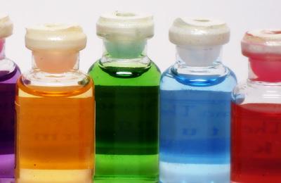 Los perfumes naturales permiten mil y una alternativas