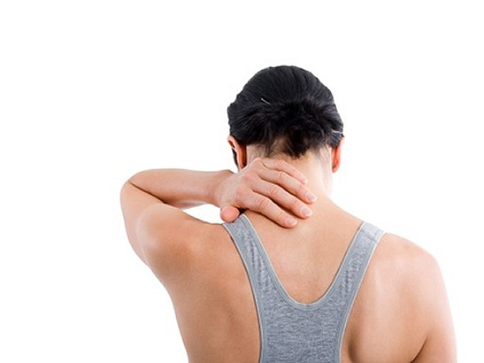 El ejercicio provoca, en ocasiones, dolores musculares muy molestos.
