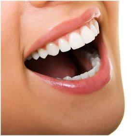 Una sonrisa blanca da buena imagen de cualquier persona.