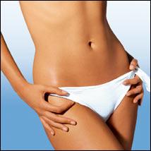 El vientre plano se consigue con constancia y buenas costumbres alimenticias