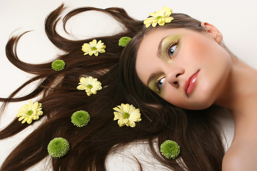 Que vitaminas son más útiles para los cabellos